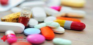 Thuốc điều trị apxe hậu môn dứt điểm