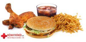 Bị bệnh trĩ nên kiêng ăn gì?