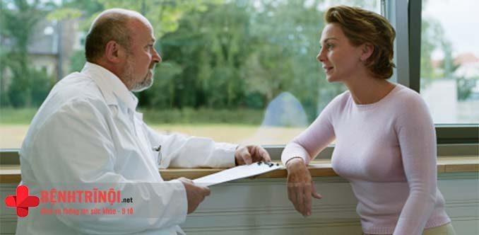 Bệnh viêm cổ tử cung có nguy hiểm không?
