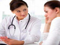 Tìm hiểu bệnh sùi mào gà ở phụ nữ