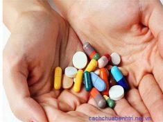 Dùng thuốc chữa bệnh trĩ nội có khỏi không?
