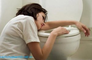 Triệu chứng bệnh trĩ nội