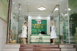Phòng khám Thái Hà: Sự lựa chọn của bạn