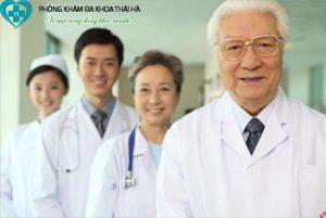Phòng khám đa khoa Thái Hà: Uy tín chất lượng