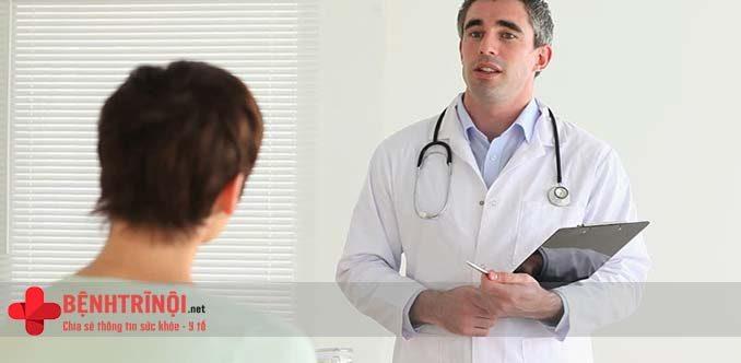 Mắc bệnh viêm lộ tuyến cổ tử cung có nguy hiểm không