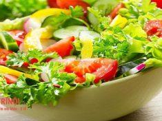 Những thực phẩm nên ăn khi bị bệnh trĩ.